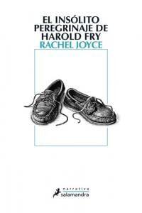 Insolito Peregrinaje De Harold Fry