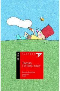 Tomas I El Llapis Magic