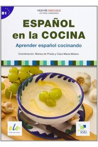 Español En La Cocina B1 Español En La Cocina B1