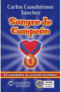 bw-sangre-de-campeoacuten-ediciones-selectas-diamante-sa-de-cv-9786077627326