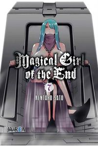 Magical Girl Of The End 7
