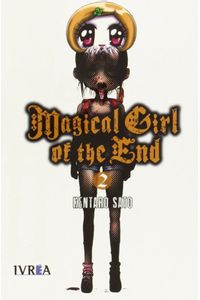Magical Girl Of The End 2