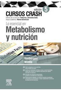 Lo Esencial En Metabolismo Y Nutricion 5ª Ed Lo Esencial En Metabolismo Y Nutricion 5ª Ed