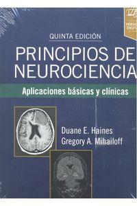 Principios De Neurociencia 5ª Principios De Neurociencia 5ª