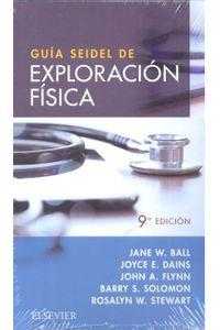 Guia Seidel De Exploracion Fisica 9ª Ed. Guia Seidel De Exploracion Fisica 9ª Ed.