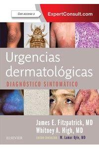 Urgencias Dermatologicas
