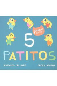 Cinco Patitos