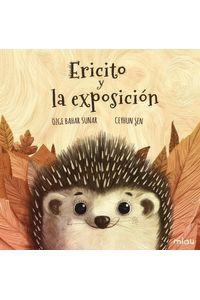Ericito Y La Exposicion