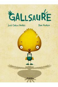 Gallsaure