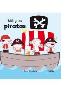 MILI Y Los Piratas