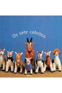 Os Sete Cabritos