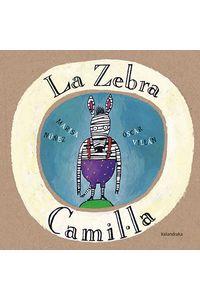 La Zebra Camilla