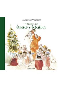 O Nadal De Ernesto E Celestina