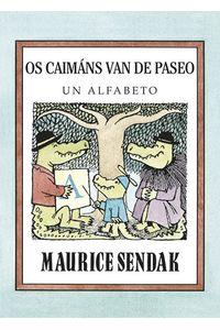 Os Caimans Van De Paseo Un Alfabeto