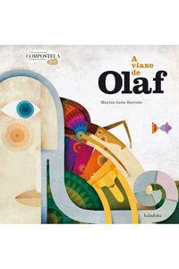 A Viaxe De Olaf