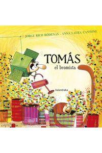 Tomas El Bromista