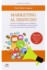 Marketing Al Desnudo