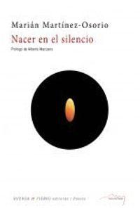 Nacer En El Silencio