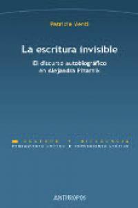 La Escritura Invisible