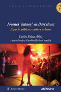 Jovenes Latinos En Barcelona