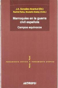 Marroquies En La Guerra CIVIL Española Marroquies En La Guerra CIVIL Española
