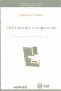 Globalizacion Y Corporacion
