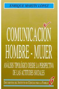 Comunicacion Hombre-Mujer