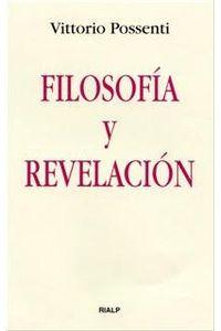 Filosofia Y Revelacion