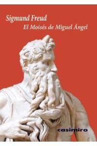 El Moises De Miguel Angel