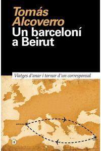 Un Barceloni A Beirut - Cat