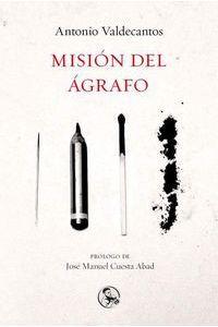 Mision Del Agrafo