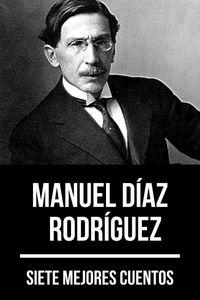 bw-7-mejores-cuentos-de-manuel-diacuteaz-rodriacuteguez-tacet-books-9783969173183