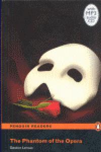 Phantom Of The Opera +CD Mp3