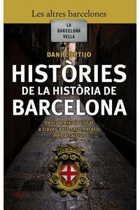 Histories De La Historia De Barcelona