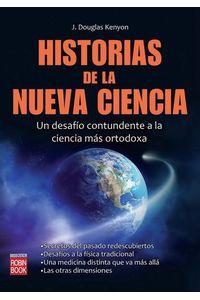 Historias De La Nueva Ciencia