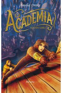 La Academia Segundo Libro
