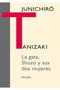 La Gata Shozo Y Sus Dos Mujeres