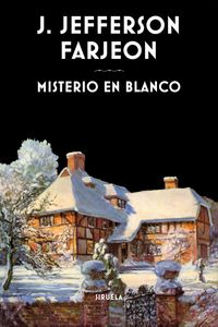 Misterio En Blanco