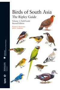 Birds Of The Indonesian Archipelago