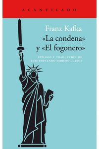 La Condena El Fogonero