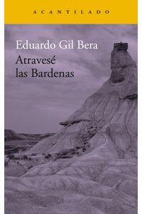Atravese Las Bardenas