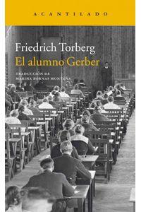 El Alumno Gerber