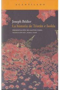 La Historia De Tristan E Isolda