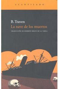 Nave De Los Muertos N-163