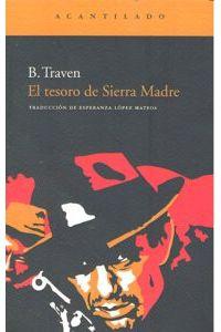 Tesoro De Sierra Madre Na-154