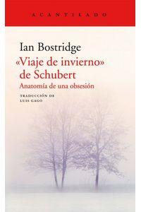 Viaje De Invierno De Schubert