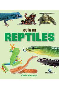 Guia De Reptiles Color