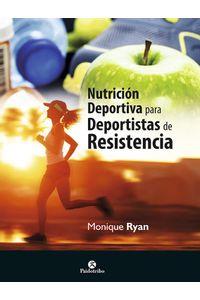 Nutricion Deportiva Para Deportistas De Resistencia