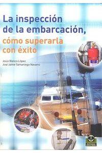 La Inspeccion De La Embarcacion
