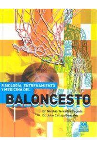 Fisiologia Entrenamiento Y Medicina Del Baloncesto